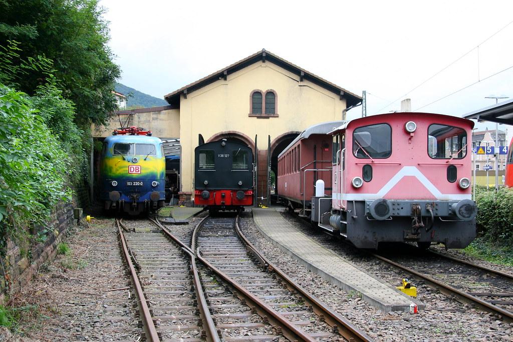 depot neustad an der weinstra e na terugkomst in neustad