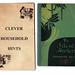 clever / silent cookbooks