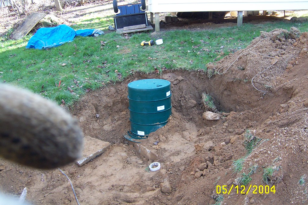 Can Septic Systems Handle Dog And Cat Poop
