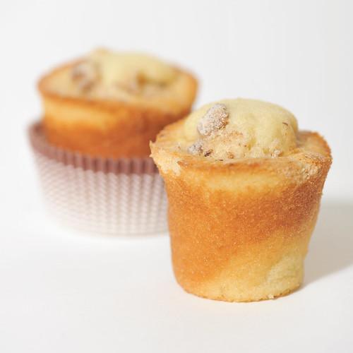 Rich Butter Pound Cake Recipe