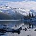 Early Winter at Garibaldi Lake 2
