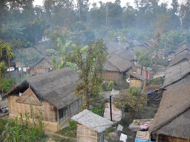 Bhutanese Refugee Camp Beldangi I Damak Jhapa Aasha