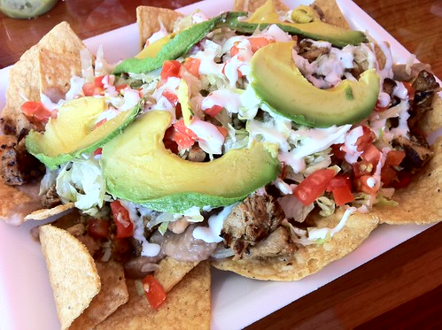 El Senor Taco: BuHi | by The Blissful Glutton