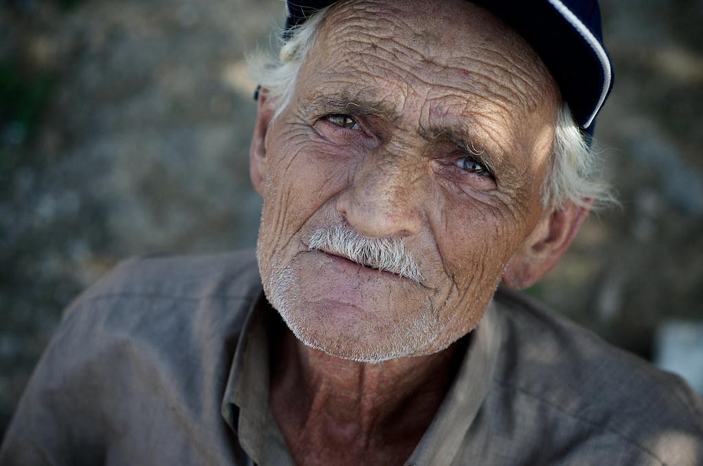 Men Older 117