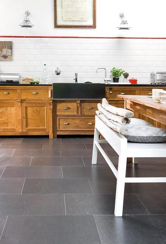 Cork Flooring: Kitchen | The options for cork flooring in ...