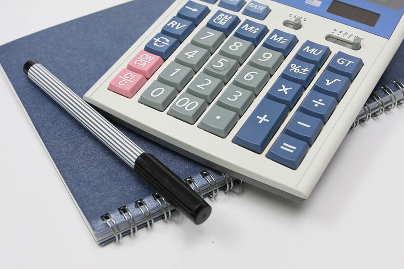 Calculator Pen And Book Calculator Pen And Book For More