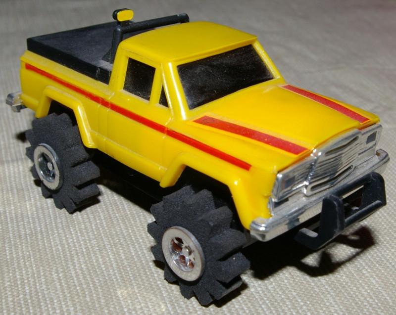 New Jeep Pickup >> Stomper 4X4 Jeep J-10 Pickup Truck | geepstir | Flickr