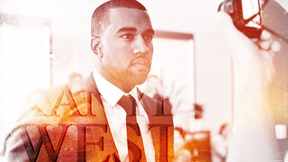 Kanye West - Lost In The World | by DP-Studios