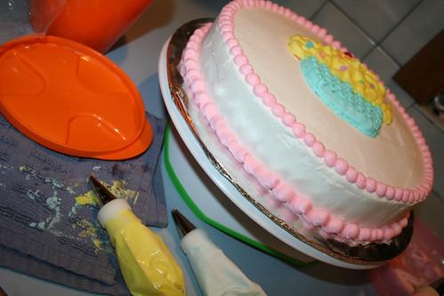 Way Cake Decorating Classes Langley Bc