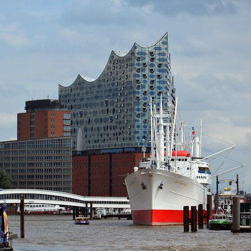 Hotel Rex Hamburg