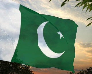 Pakistan_3D_Flag | by N.Naeem sahil