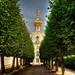 Peterhof Palace (HDR)
