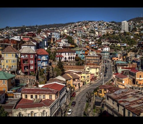 Valparaiso II | by -phil-