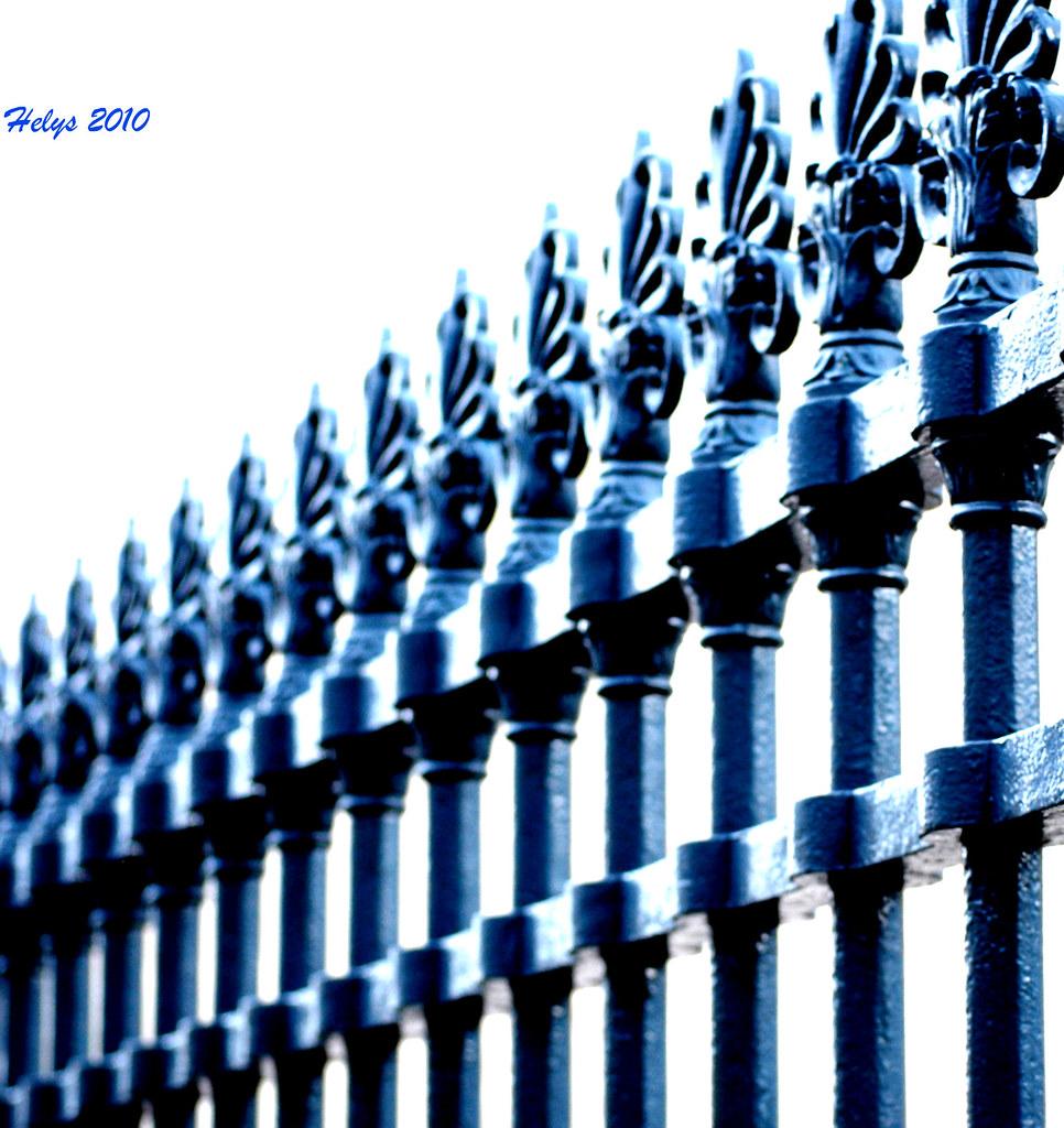 grille du pantheon d tails c helys helysoa1 flickr. Black Bedroom Furniture Sets. Home Design Ideas