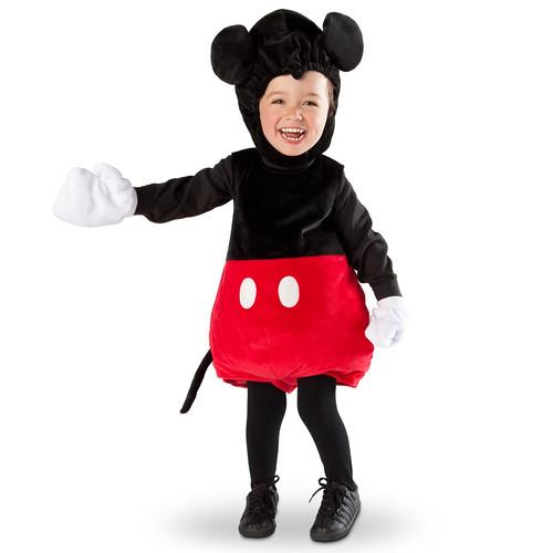 Микки маус костюм для мальчика своими руками фото