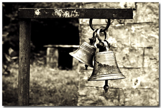 Temple Bells | by Jchetan