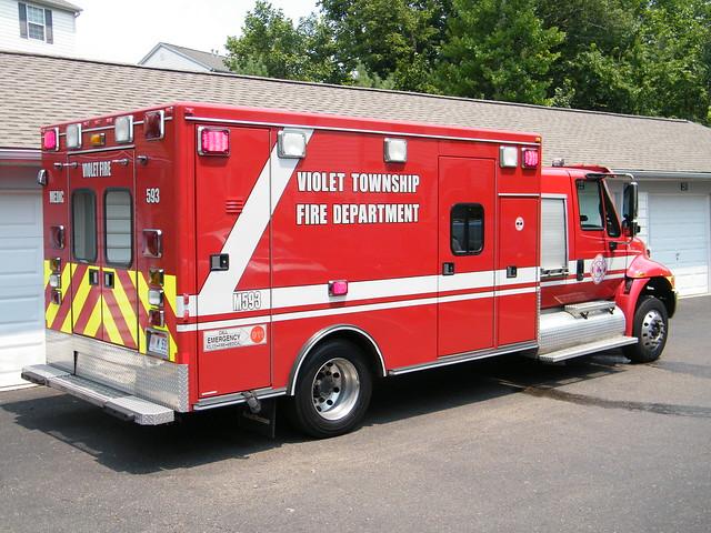 Fire Department | Lancaster, OH - Official Website
