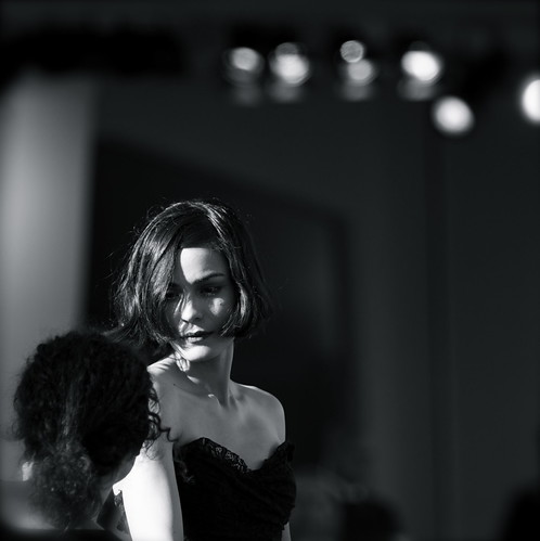 Shannyn Sossamon (red carpet Venezia) #2 | by batspectra