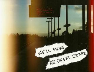 The Great Escape — Boys Like Girls | by Richard Vance III