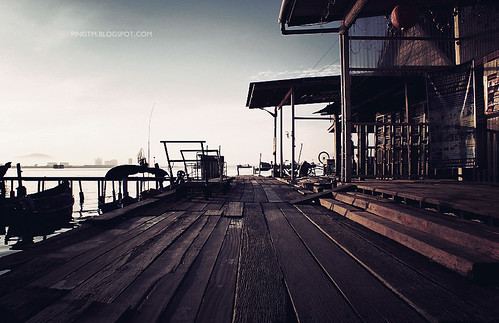 Chew Jetty | by Ping™