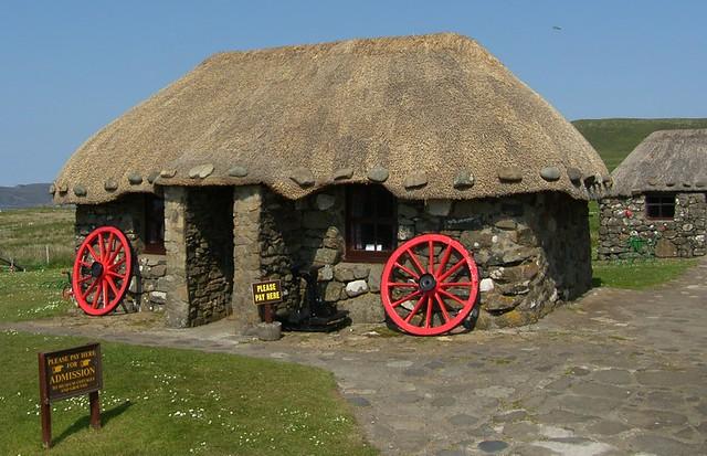 Skye museum of island life 2