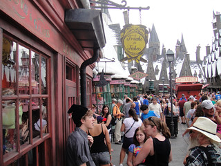 Wizarding World of Harry Potter - Zonkos Joke Shop | by Doug Kline