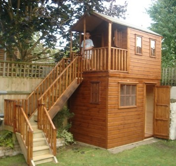 Garden Sheds Renfrewshire wooden shed base design, garden shed with playhouse on top, easy