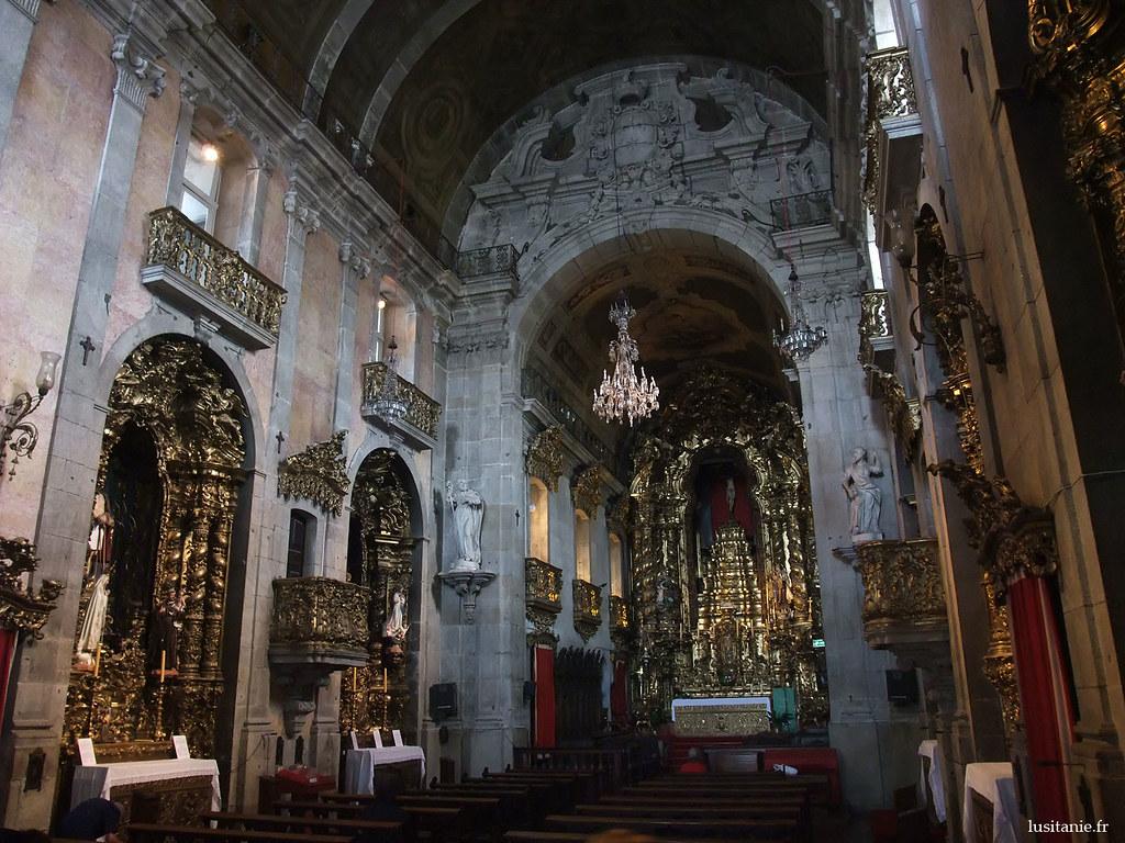 Eglise du Carmel