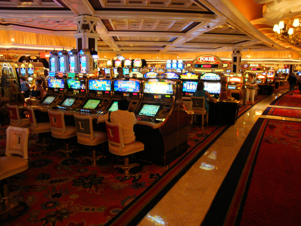 Casino Hotel Rooms