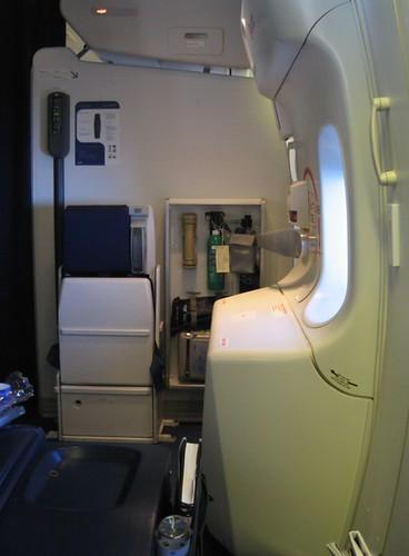 World Traveller Plus Door R3 Exit Row The Over Wing