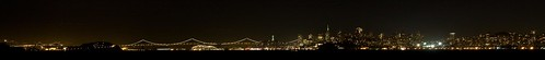 San Francisco from Fort Baker No.2 | by Douglas Bawden Photography
