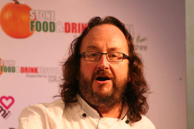 Hairy Bikers Food Processor Review