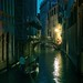 Italy / Venice / Night / Photography