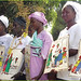 Visual aids being used to educate in Africa