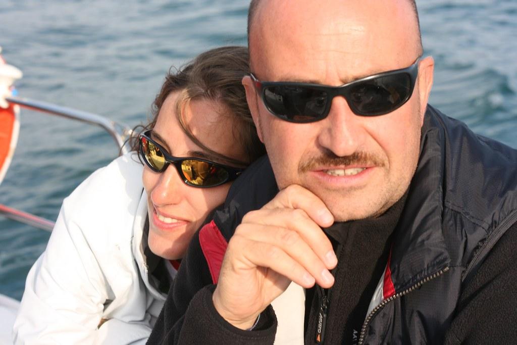 Massimo Cortinovis e Federica Rossi | Paolo Valenti | Flickr