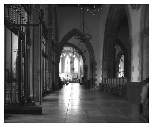 south aisle looking west | by Simon_K