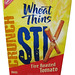 Fire Roasted Tomato Wheat Thins Crunch Stix