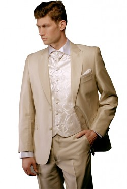costume mariage dino beige flickr photo sharing. Black Bedroom Furniture Sets. Home Design Ideas