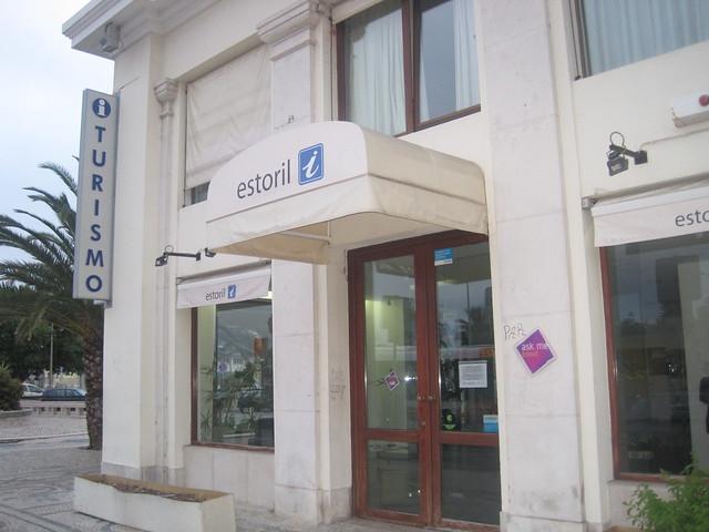Oficina de turismo de estoril oficina de turismo de for Oficina de turismo lisboa
