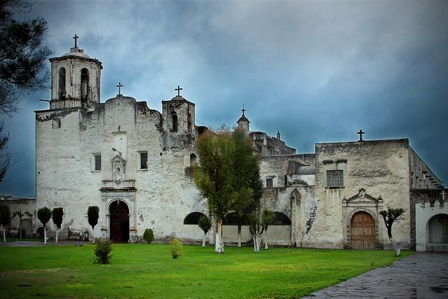 Iglesia de san pedro villa tezontepec hidalgo explore for Villas de tezontepec