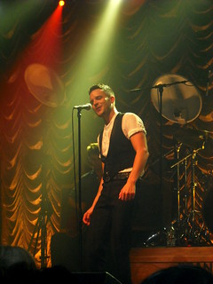 Brandon Flowers 16.10.10 | by Laura.1606