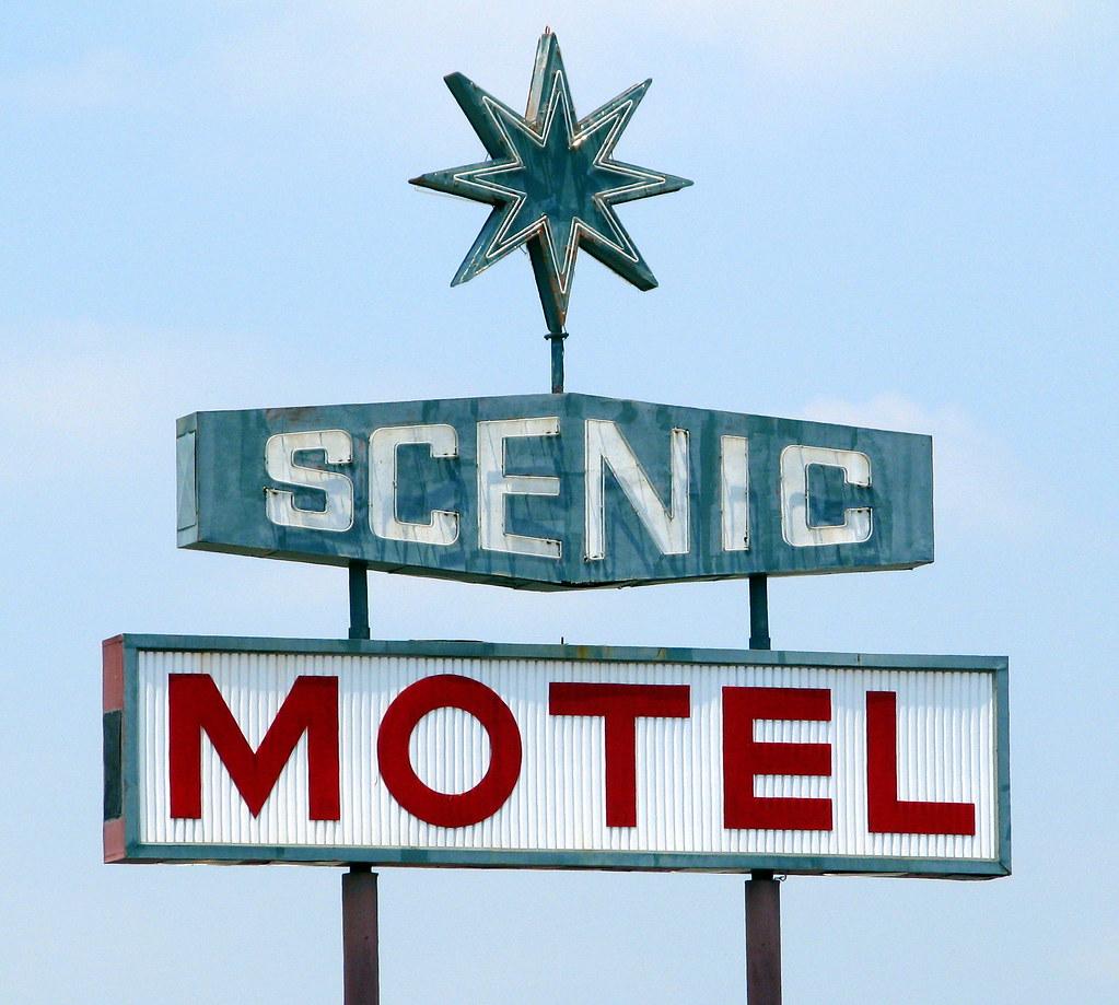 The View Motel Cottonwood Az