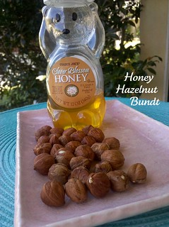 honeyhazelnut | by Food Librarian