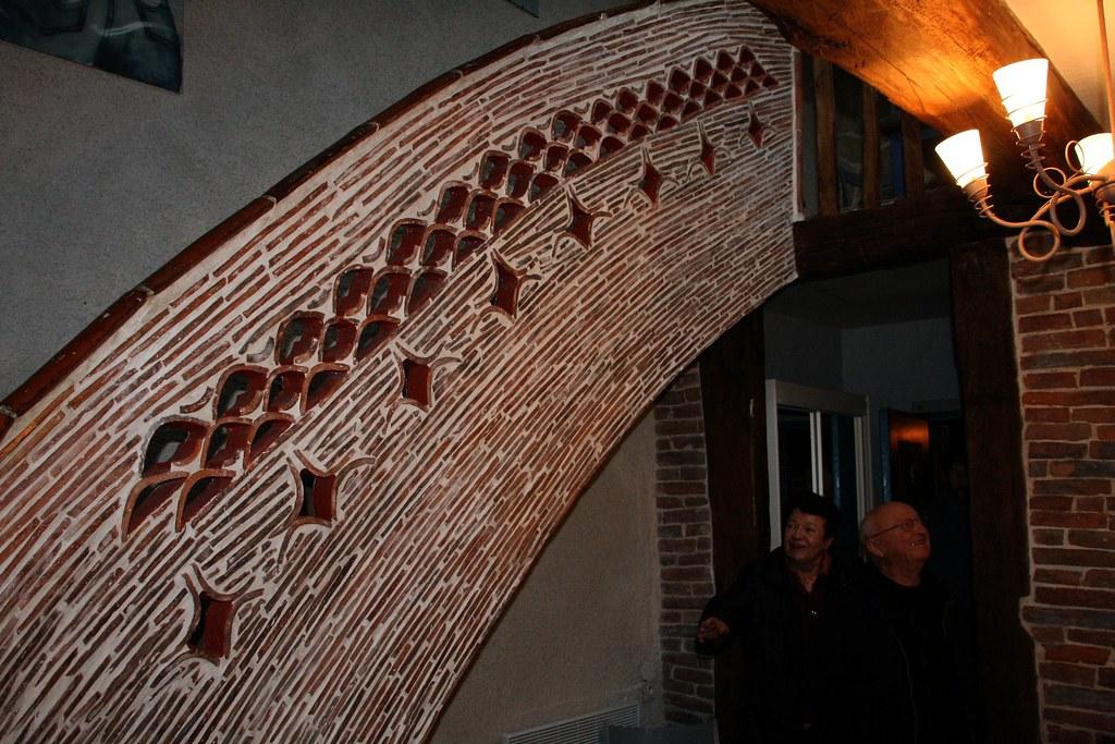 Hotel Restaurant Gastronomique Alsace