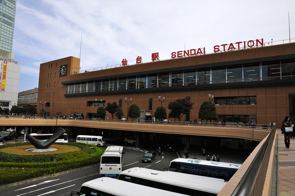 「仙台駅」の画像検索結果