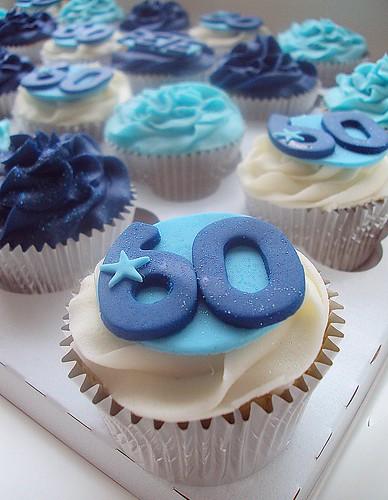 Cake Nottingham Th Birthday