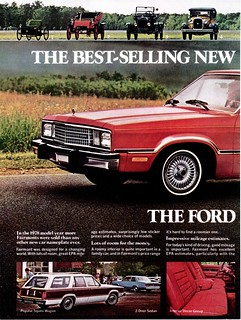 1979 Ford Fairmont (USA) p1 | by IFHP97