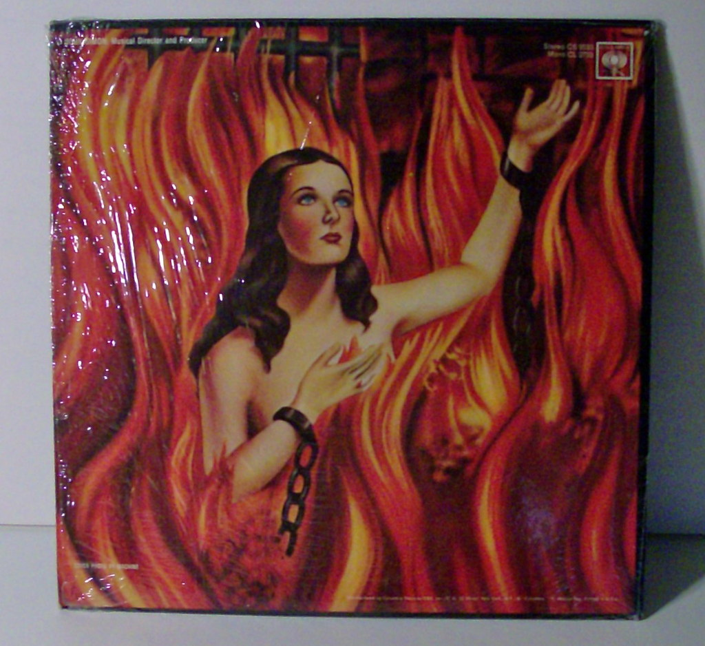 "Back Cover-Original 1967 ""Songs of Leonard Cohen"" Album/Vi ..."