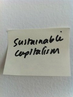 Sustainable Capitalism | by koopstakov