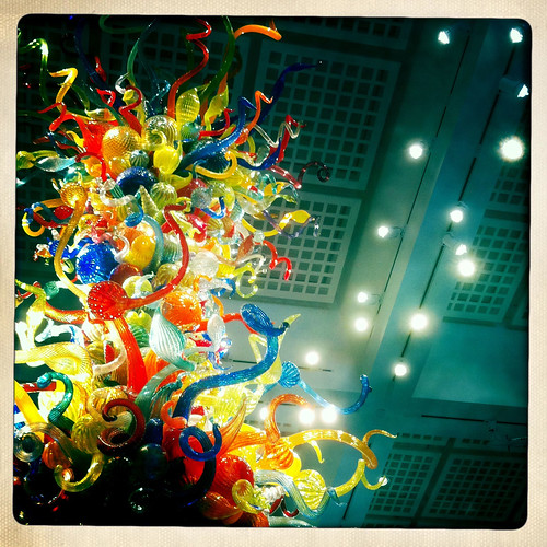 chihuly installation 2a | by doe-c-doe